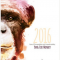 The 2016 Yang Fire MonKey Book is Here