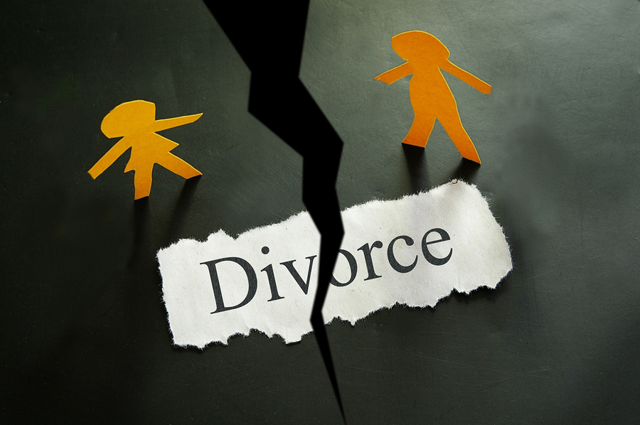 a childs perspective of divorce The effects of divorce on children's personality development of the children of a mar- riage my perspective is that of their children fol- lowing divorce.