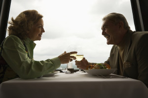 Baby Boomers And The Dating Scene