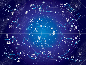 Podcast: Healing Your Relationships With The Magic Of Astro Therapy