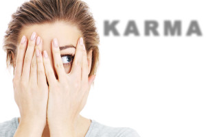 Instant Karma: The Myth We've Created