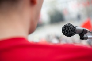 Podcast: Why You Need A Speech Coach