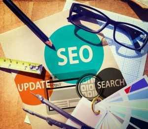 SEO Search Engine Optimisation Availability Concept