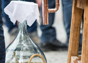 How To Break Into The Distilling Biz