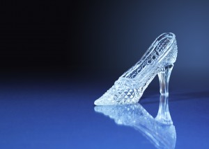 The Glass Ceiling is Replaced by the Glass Shoe