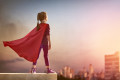 How to be Super Woman!