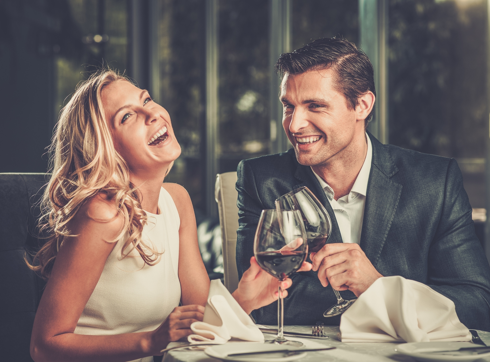 Best Of The West Wine Night Like Speed Dating For Wine Lovers