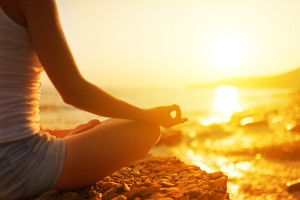 How To Use Guided Meditation To Overcome Adversity