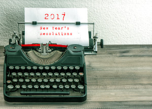 Keeping Or Redoing Your 2017 Resolutions and Succeeding!