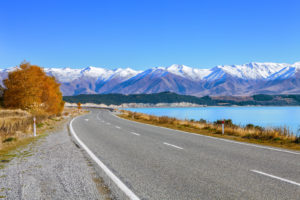 New Zealand: One of the Rarest Phenomenons on Earth