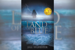 """How Jill Sylvester Promoted Her Book: """"The Land Of Blue!"""""""