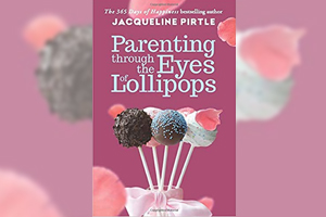 Podcast: Parenting Through the Eyes of Lollipops - JenningsWire